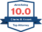 Avvo perfect 10 rating